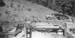 History: Sawmill built Canyon Creek homes Turner family ran the