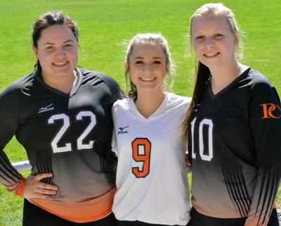 Coaches see potential in PC volleyball squad