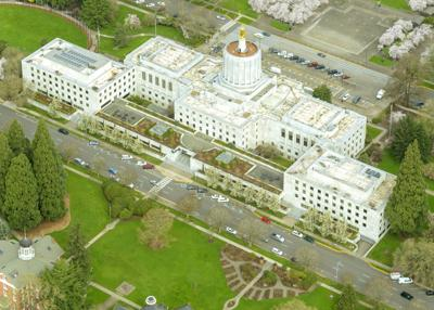 Oregon Legislature adjourns difficult session with mixed outcomes