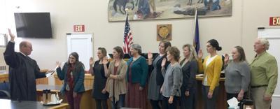 10 advocates join CASA