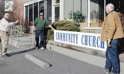 Church relocates to downtown JD