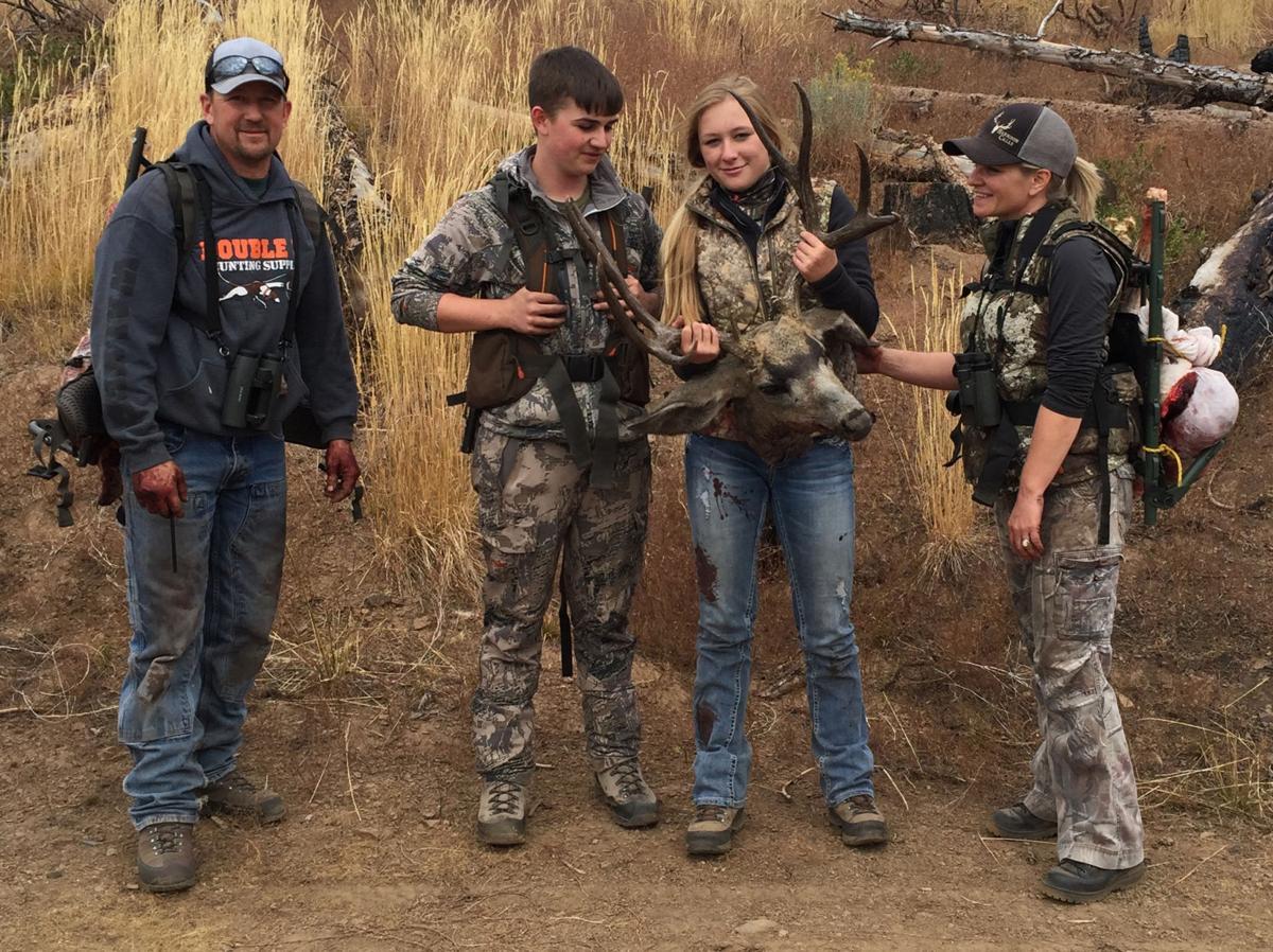 Hunt Guide: Rylee Browning