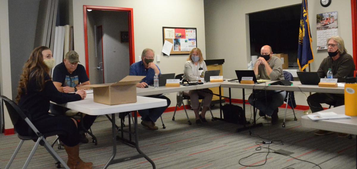 City Council March 9