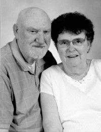 50th Anniversary: John D. and Virginia L. (Hayenga) Stewart