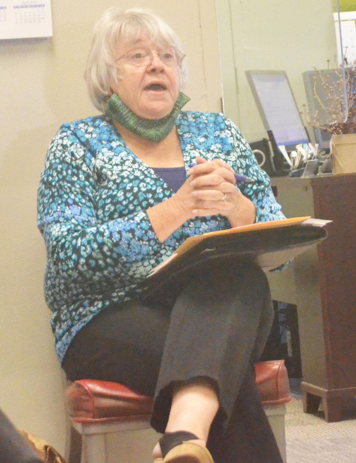 Kathy Cancilla
