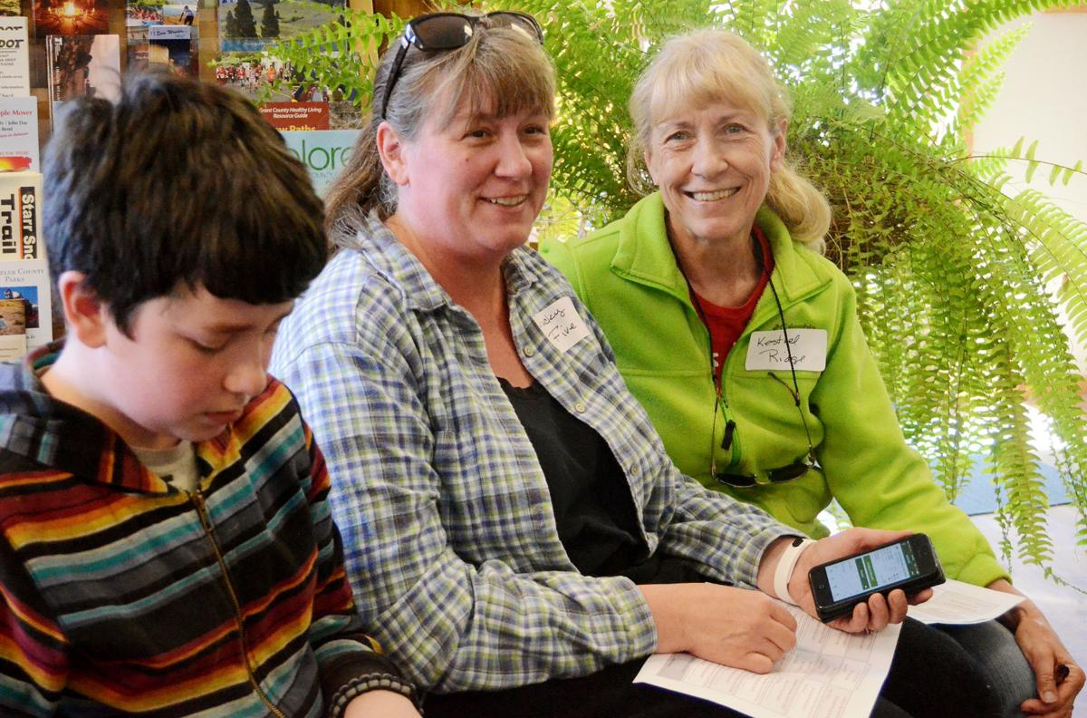 Geocachers to visit Grant County bridges