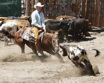Dayville grad to compete in rodeo finals