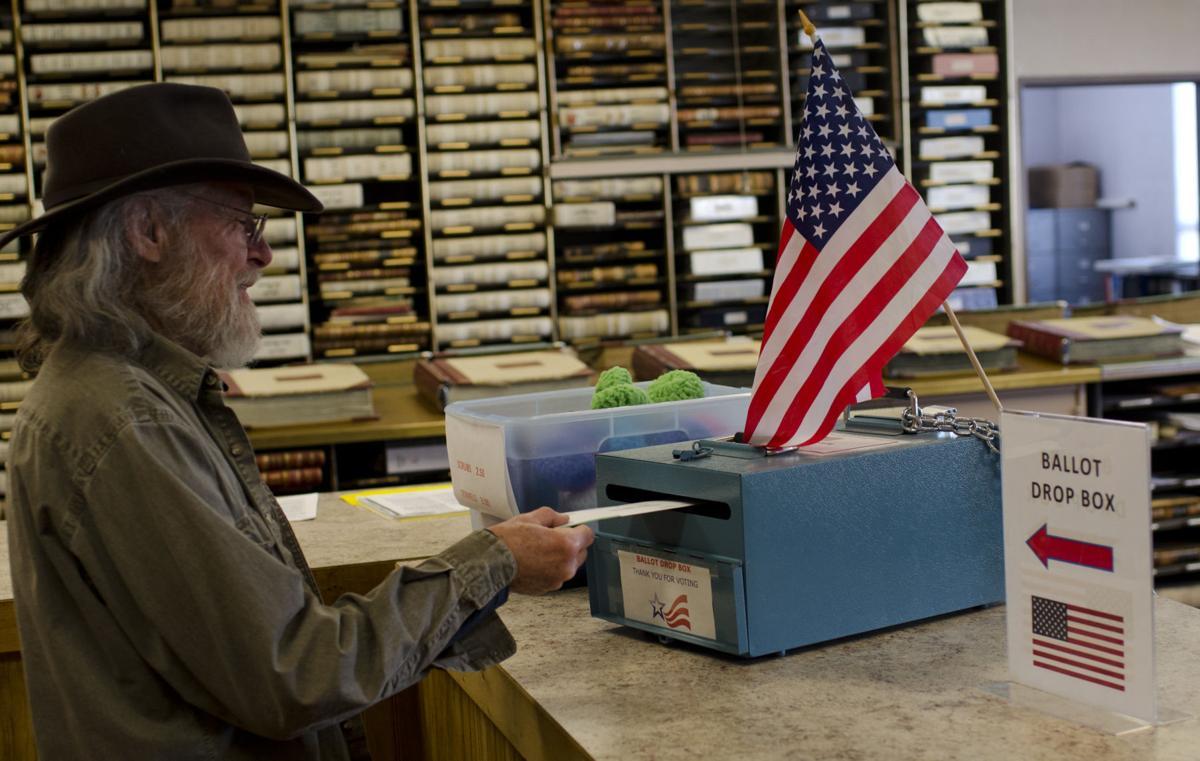 Election vacancies remain before Thursday deadline