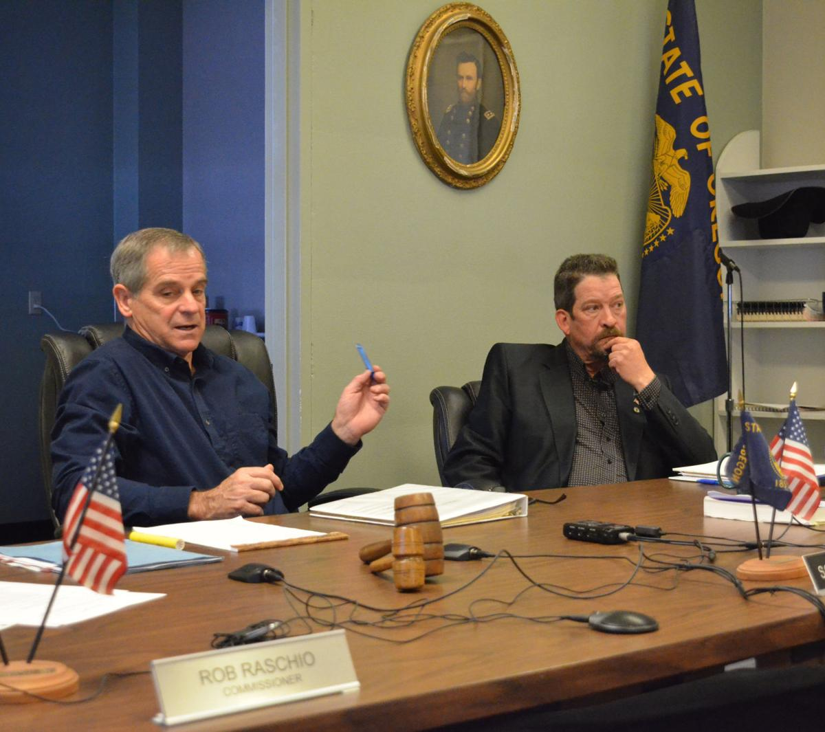 County to settle with ODOT over runway project
