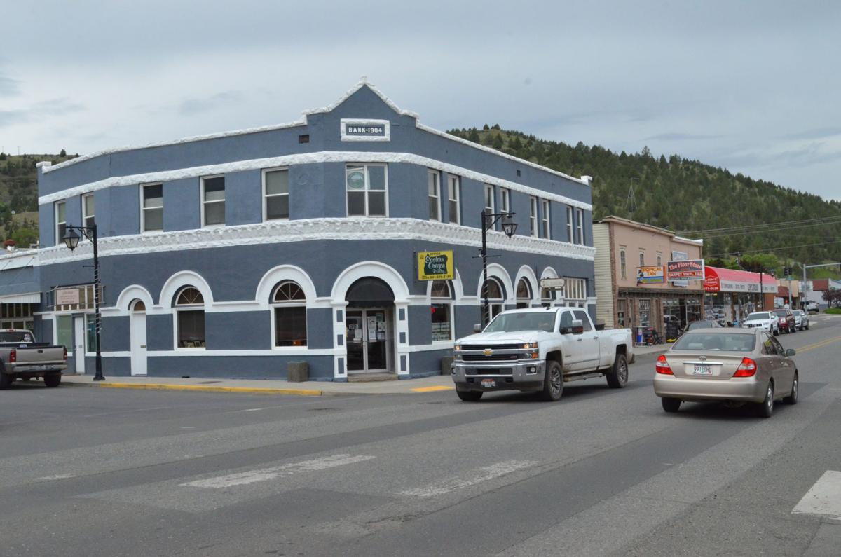 John Day Main Street