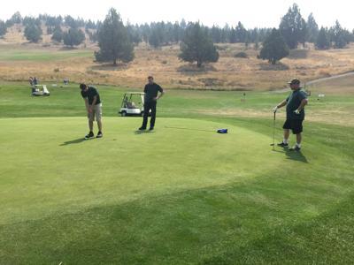 Golf scramble to benefit Blue Mountain Care Center