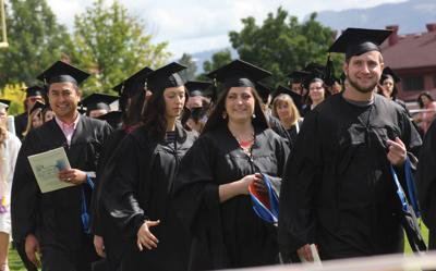 EOU graduation set for Saturday