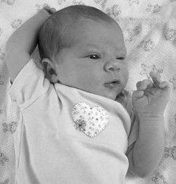 Births: Fallan Christi Giffin