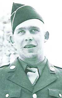 """Obituaries: William """"Bill' Arbogast"""