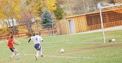 Grant Union soccer falls to Umpqua Valley Christian