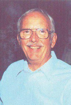 Obituaries: Charles Merlyn Black