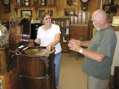 Journey: Museum preserves the past