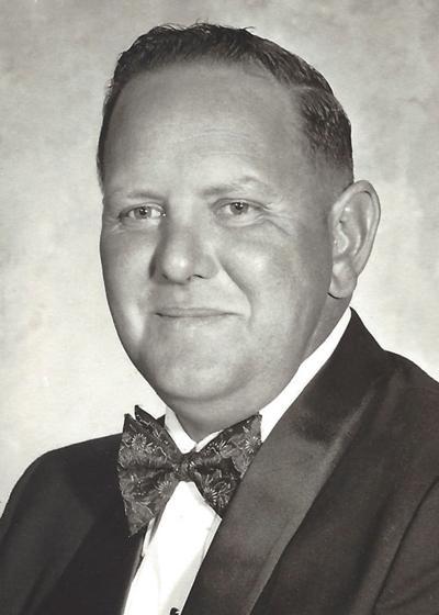 Doug G. Bunch