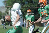 Monument-Dayville-Mitchell struggles early in 24-6 loss