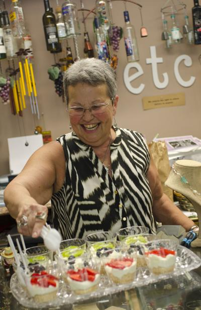 First Friday features flavorful fare