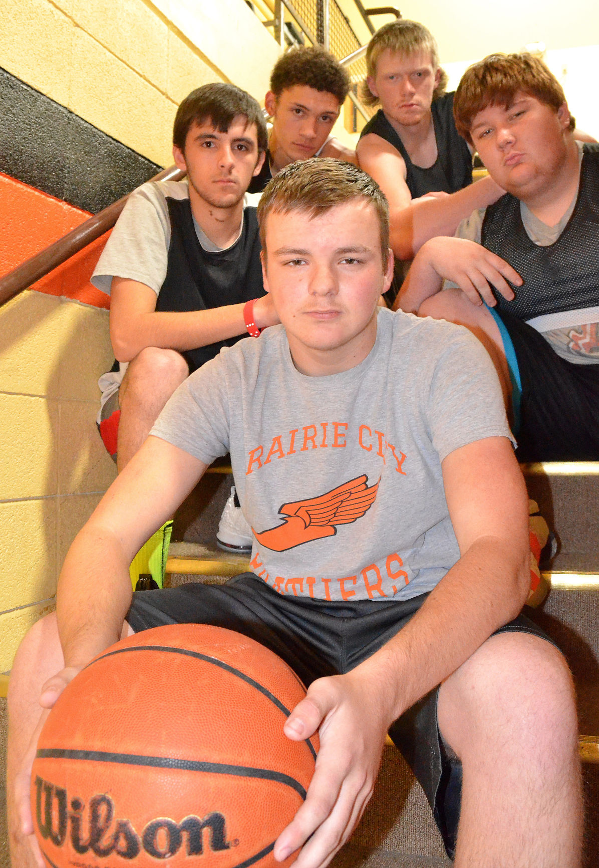 Prairie City boys hopeful for championship win
