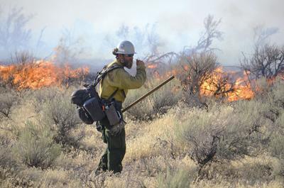 Crane boarding school will host firefighters this summer