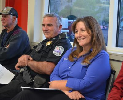 New 911 dispatch agency taking shape