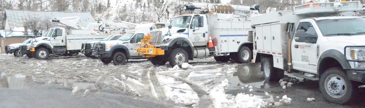 Rocky Mountain Utility Works
