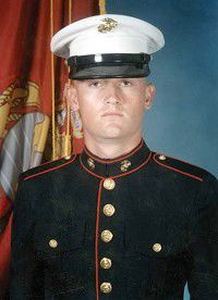 Wade Burgett sent to Iraq