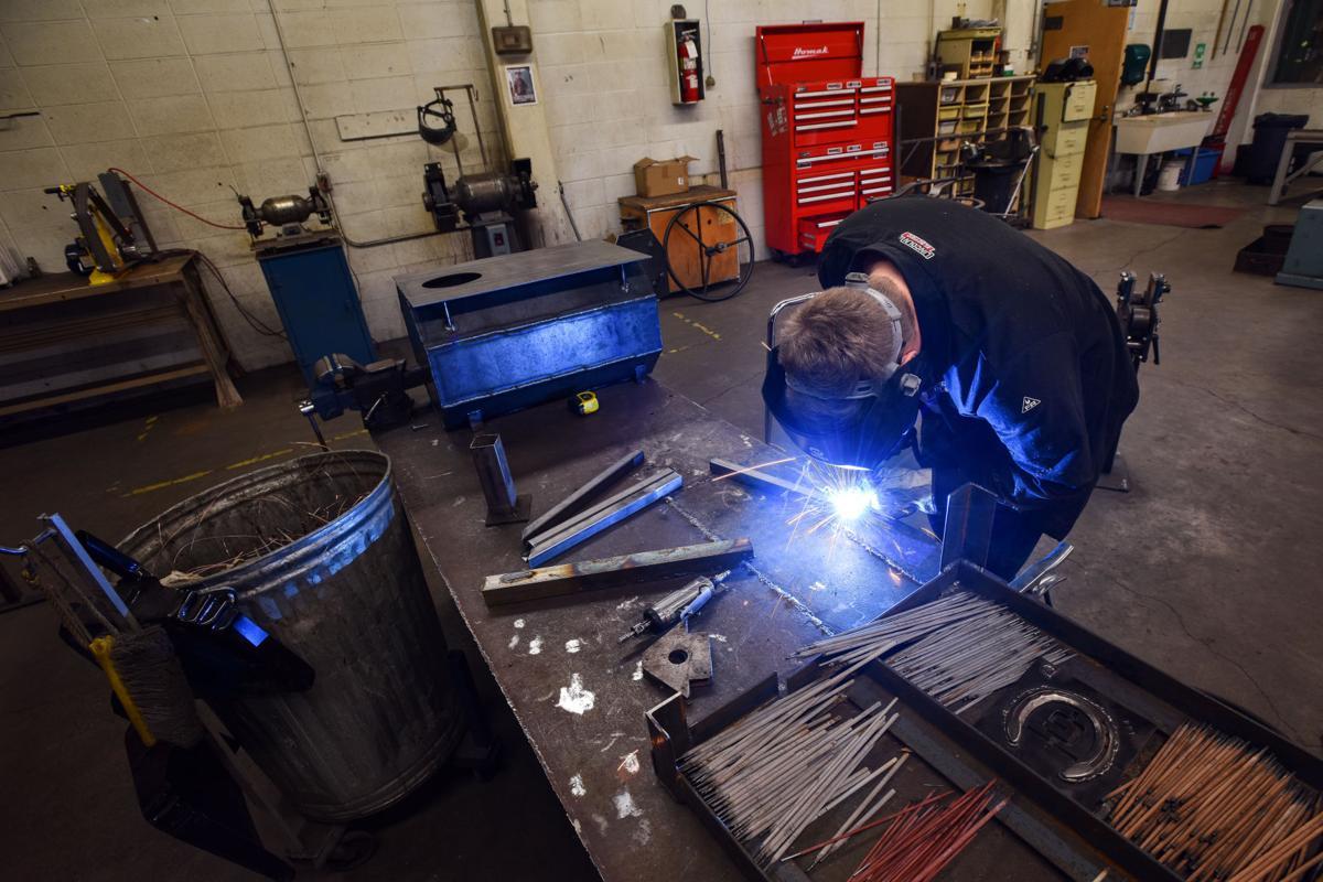Buckaroo manufacturing