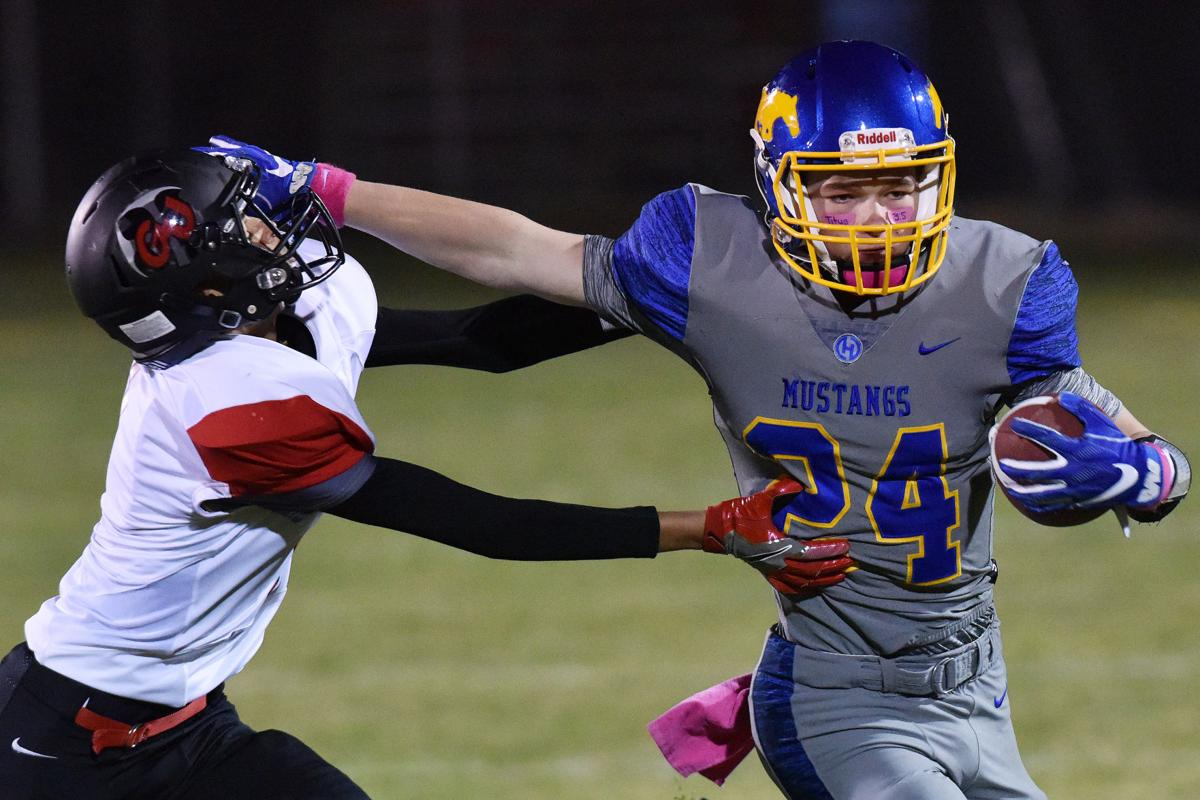 Grant Union to battle Weston-McEwen Friday for playoff spot