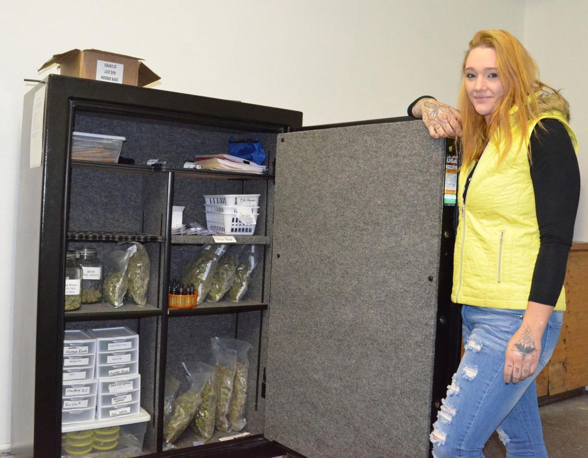 Recreational marijuana ban overturned, tax passes