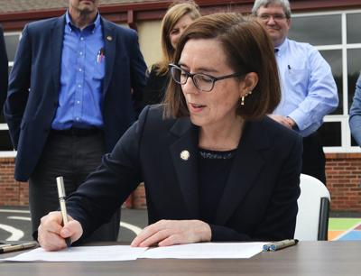 Brown has seven-step education policy agenda