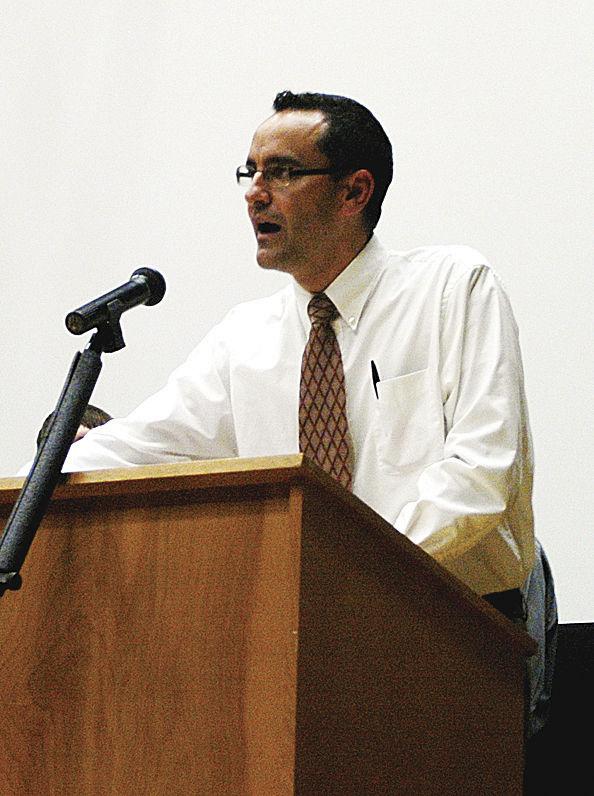 Spanish teacher says farewell in John Day