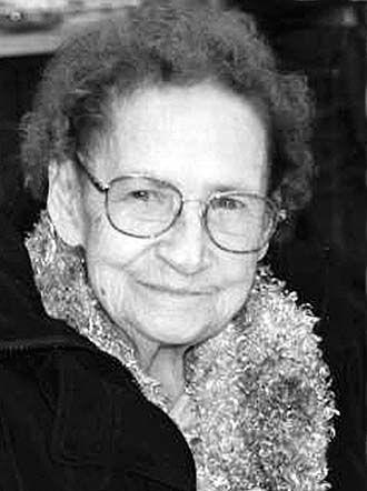 Freda Mae McWillis Tubbs