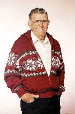 Obituaries: Carl E. Johns