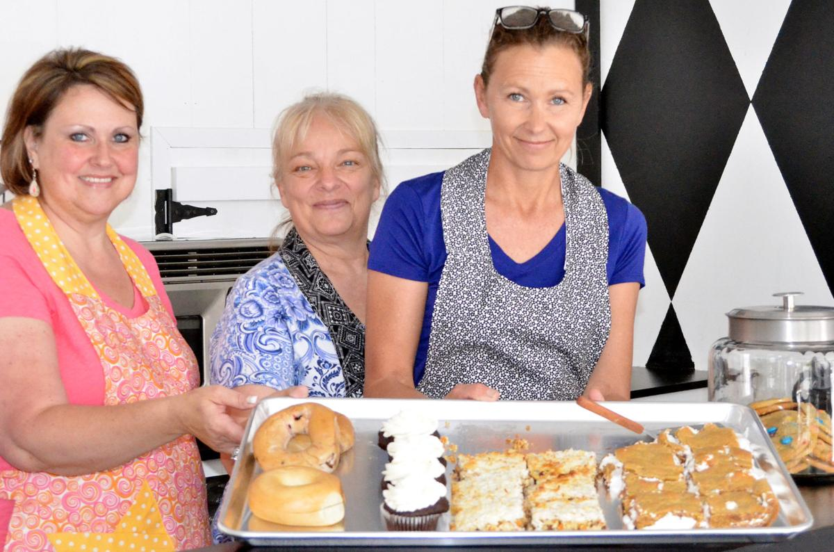 New bakery, cafe honor inspirational grandmothers