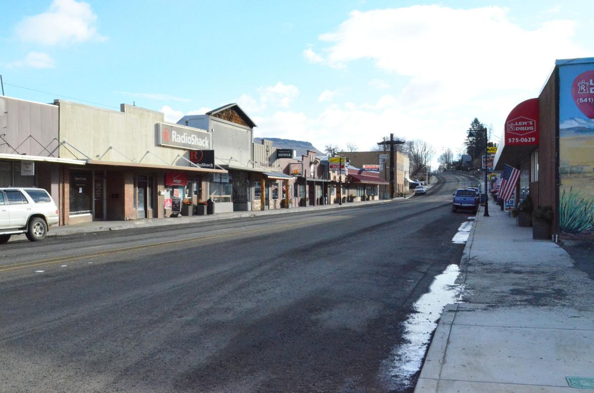 Main Street revitalization plans and events