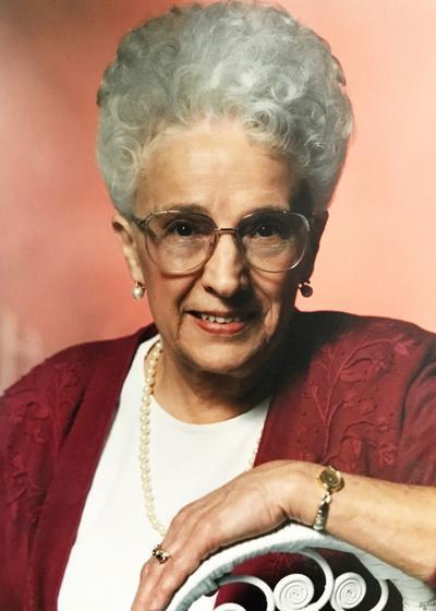Mary Ellen Groen