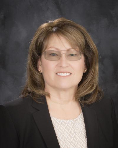 Kathy Stinnett