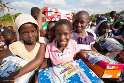 Ooperation Christmas Child.Operation Christmas Child Shoebox Campaign Deadline Nov 12