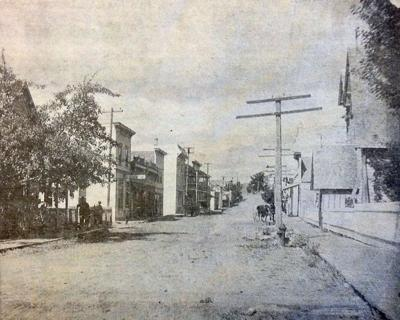 HISTORY: Eagle, oldest weekly newspaper in Oregon, turns 150