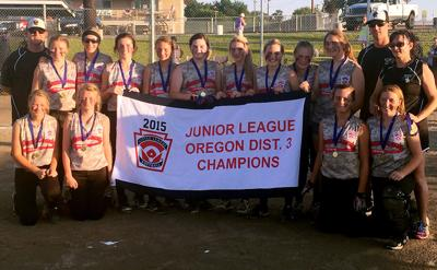 Wildfire team plays for championship title