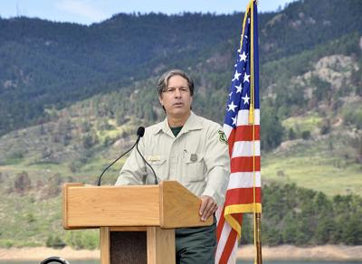 Forest Service announces new Pacific Northwest regional