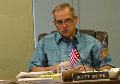 County seeks natural resource consultant