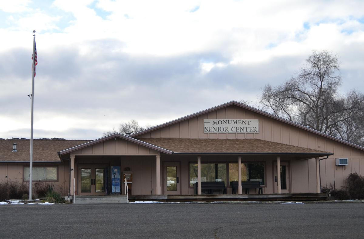Monument Senior Center receives $21,000 grant