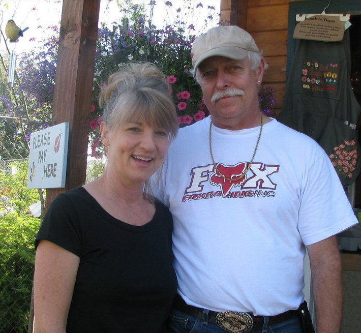 Search continues for missing couple