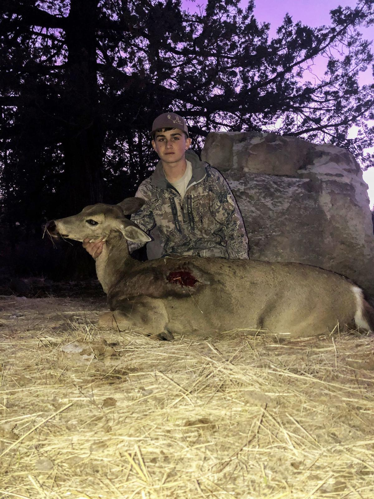 Hunt Guide: Kaden Madden