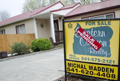 John Day adopts housing incentives plan