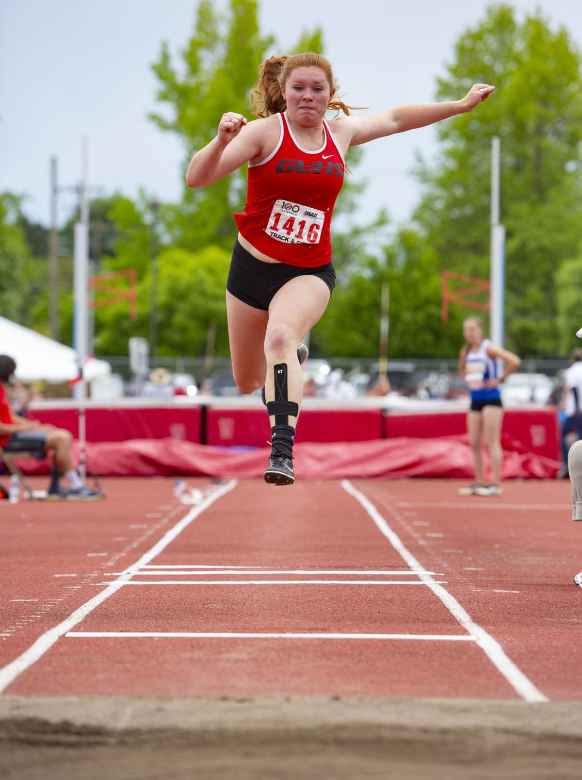 Grant Union Track and Field